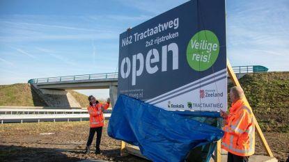 Bedrijfsleven doet oproep voor snelle aanpak R4-Oost in Zelzate