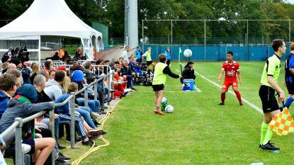"""KV Oostende speelt eerste oefenmatch met 300 toeschouwers sinds coronacrisis: """"Als je moet wachten tot de Pro League met duidelijke plannen komt..."""""""