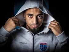 PEC Zwolle-aanwinst Immanuel Pherai: het is nu tijd om de remmen los te laten