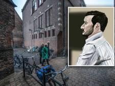 Acht maanden cel voor vuistslag waar Lelystedeling Younes blijvende hersenschade aan overhoudt