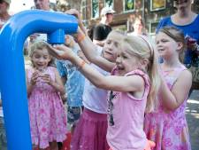 PvdA: meer watertappunten in Amersfoort