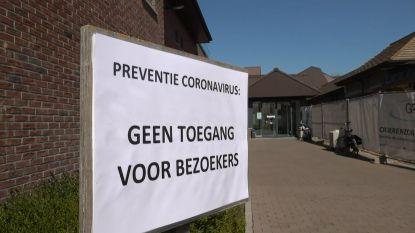 WZC Sint-Jozef wellicht zwaarst getroffen rusthuis