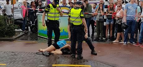 'Vriend van in Tilburg gearresteerde Bornse wilde jongetje (3) helpen'