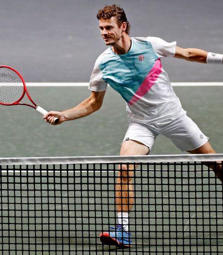 Koolhof met Mektic naar dubbelfinale US Open