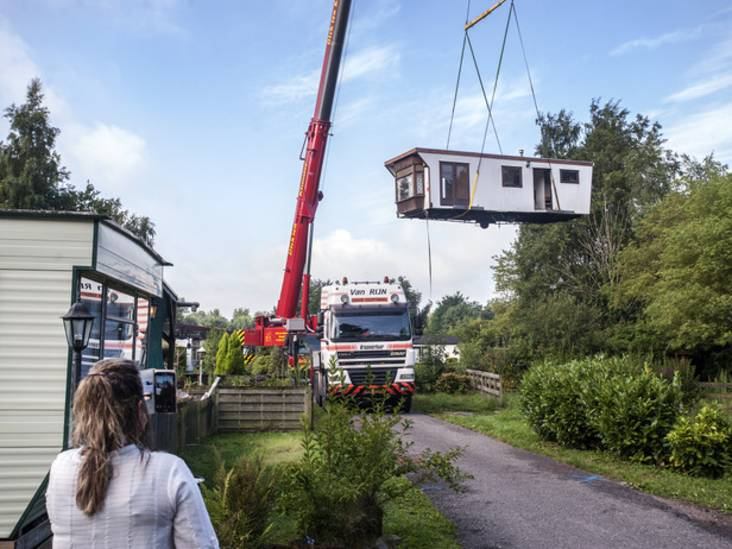 Engel verliest kort geding: gemeente Zundert blijft Fort Oranje beheren