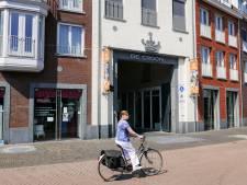 'Poort De Croon 's door de week ook 's avonds dicht'