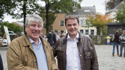 Oud-minister Guy Lutgen overleden