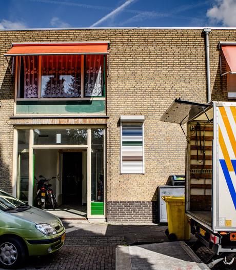 Hennepkwekerij met 300 planten opgerold in Tilburg