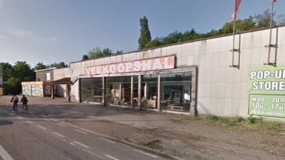 Stad geeft negatief advies voor woonproject aan vroegere Old Pine Shop, eindbeslissing ligt bij provincie