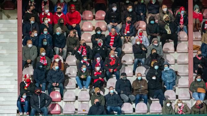 """KV Kortrijk ontvangt Anderlecht zonder publiek: """"Teleurgesteld, we deden er àlles aan om het zo coronaveilig te houden"""""""