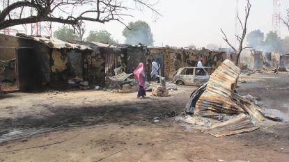 Boko Haram richt bloedbad aan in Nigeria: zeker 69 doden