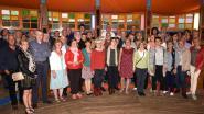 Sint-Maartensgilde gehuldigd door gemeente
