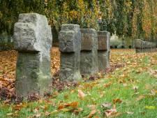 Gift van 50.000 euro voor behoud historische kerkhoven in Groningen