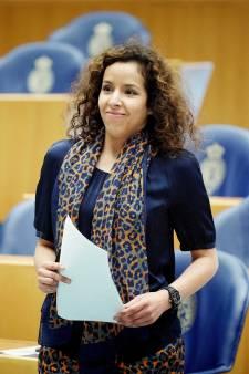 'Verdwenen' Kamerlid keert terug bij D66