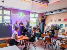Radio Radio 5 jaar langer in Westerpark