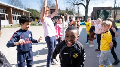 'Fitdag' moet leerlingen meer doen bewegen