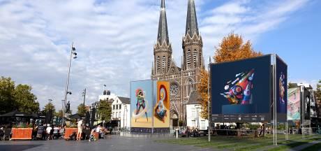 Tilburg krijgt er volgend jaar het Music Filmfestival én Illustrada bij