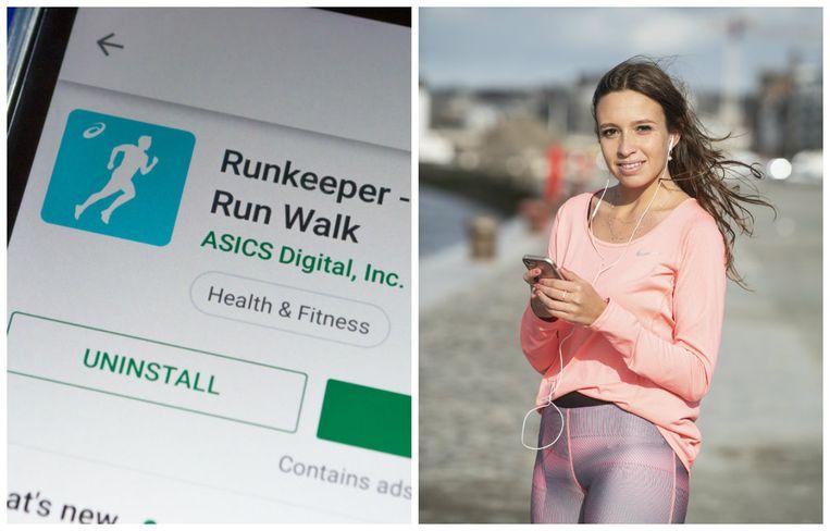 Kilometers aan een stuk doorlopen, kan behoorlijk eentonig zijn, maar met de juiste apps kan je ook van eindeloze trainingen iets leuks maken.