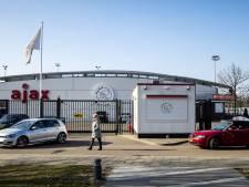 Strafzaak tegen Ajaxsupporters loopt uit op fiasco