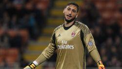 """""""Een voetbalmelodrama"""": Italiaanse pers heeft vette kluif aan soap rond nieuwste ster aan keepersfirmament"""