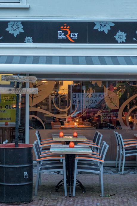 El Rey in Woerden: Heerlijk, attent en goed op de hoogte