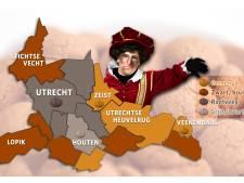 Roetveegpiet rukt op in de regio Utrecht, maar sommige plaatsen houden het liever bij het oude