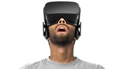 Virtual reality-brillen zakken momenteel flink in prijs