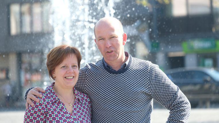 Danny en Ann