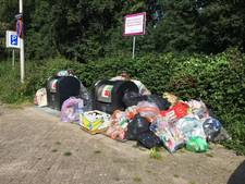 Centraal Planbureau kritisch op Twentse manier van afval scheiden