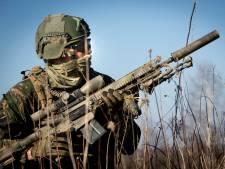 Korps Commandotroepen oefenen vanavond en morgen in Hardinxveld: 'U kunt knallen horen'