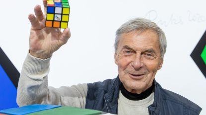 Hoe je het ook draait: we zijn al 40 jaar verslaafd aan de kubus van Rubik