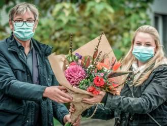"""Handen te kort in door corona getroffen rusthuizen Zorg Kortrijk, dus springen studenten verpleegkunde bij: """"Schrik houdt ons niet tegen"""""""