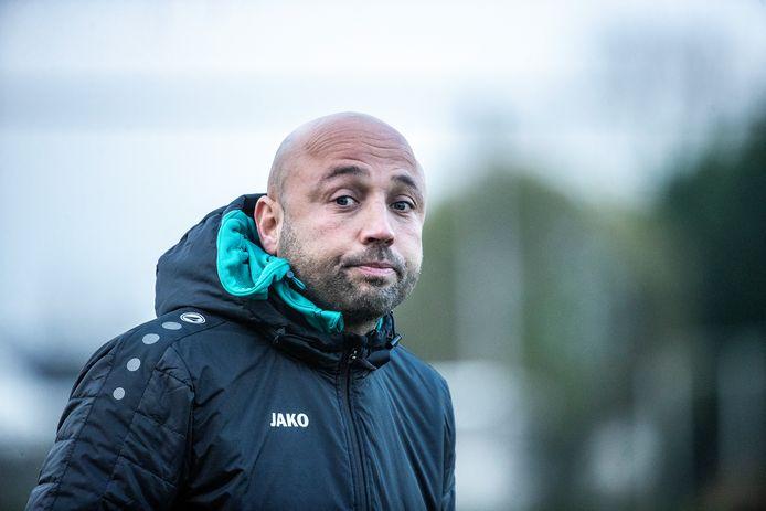Bas van Londen wordt de nieuwe trainer van Concordia Wehl.