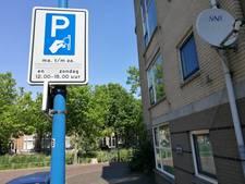Parkeren op zondag in buurten rond centrum Utrecht blijft gratis