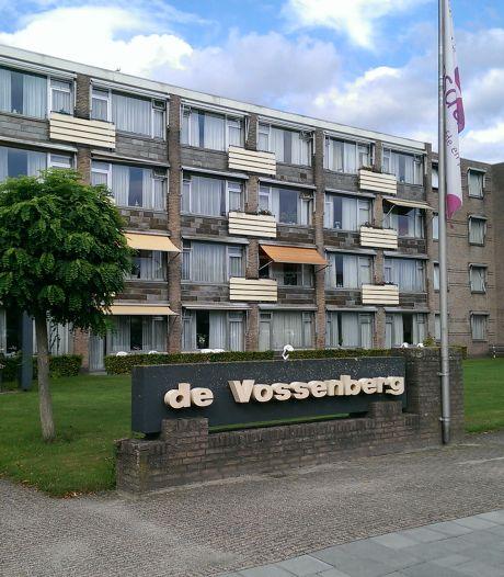 Mogelijke corona-uitbraak in De Vossenberg: zorgcentrum in Kaatsheuvel voorlopig dicht voor bezoek