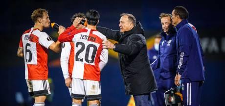 Feyenoord denkt vrijwel iedereen aan boord te hebben in Waalwijk