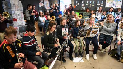 Vierdejaars Mater Dei nemen deel aan uniek muziekproject Yamaha