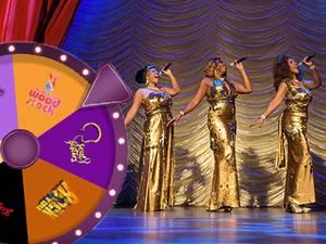 Draai aan het rad en win kaartjes voor Soul Sisters