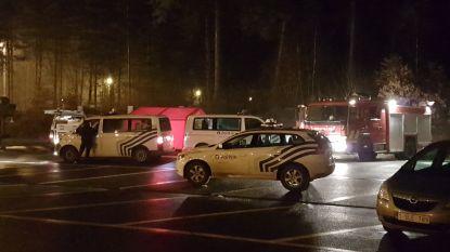 Lichaam aangetroffen in voertuig op carpoolparking Lille