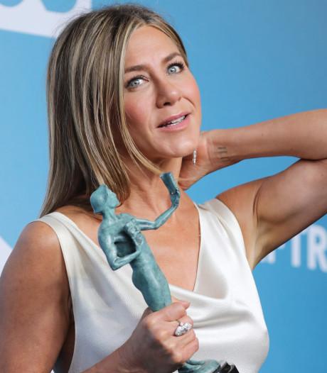 """Jennifer Aniston sur son enfance compliquée: """"J'ai grandi dans un foyer déstabilisé"""""""