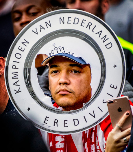 Vlucht gecanceld: Teleurgestelde PSV-fans missen duel met Barcelona
