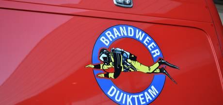 'Brandweer komt ook zonder duikteam drenkeling helpen'