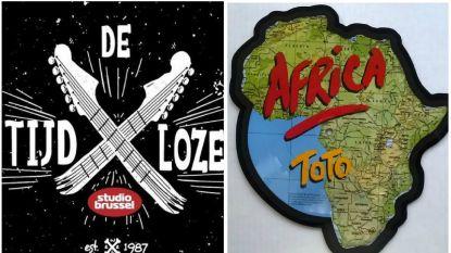Missie geslaagd: Toto met 'Africa' hoogste nieuwkomer in 'De Tijdloze'