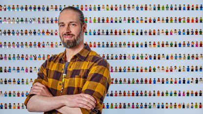"""'Lego Masters'-jurylid Bas werkt voor Lego in Denemarken: """"Mijn Deathstar-bouwset was nog te zien in 'Spider Man Homecoming'"""""""