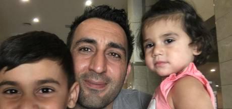 SP'er Murat Memis uit Eindhoven vanuit Turkije: 'Ik ben gewoon dom geweest, hartstikke dom'