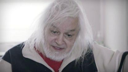 Jean-Pierre Van Rossem afgevoerd naar ziekenhuis