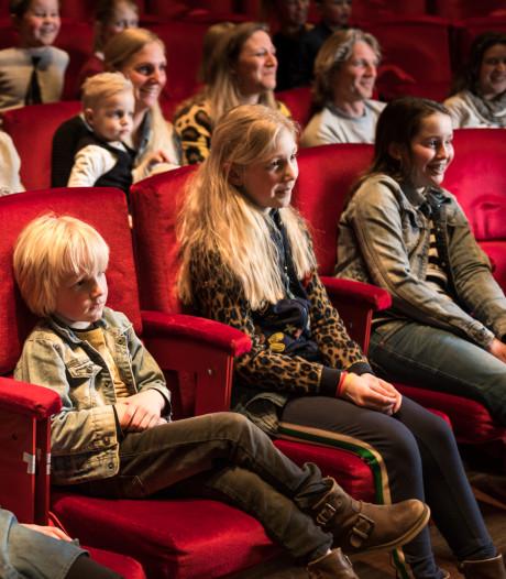 Provincie Gelderland trekt 750.000 euro uit om schoolkinderen te vervoeren naar het theater