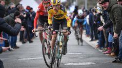 Van Aert is klaar voor hoogtestage in Franse Alpen: 1000 trainingskilometers tijdens weekje Girona