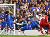 Alexander-Arnold maakt wereldgoal tegen Chelsea