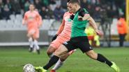 Cercle Brugge helemaal gered, met dank aan Kylian Hazard